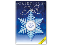 Twinkling Bright Holiday Cards